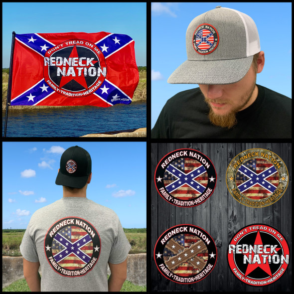**Redneck Nation OG Value Pack**