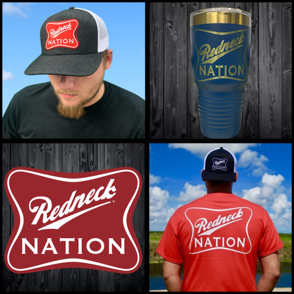 **Redneck Nation High Life  Value Package**
