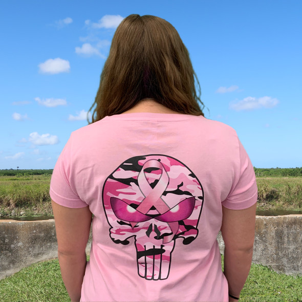 Breast Cancer Punisher RNSS-GS3587