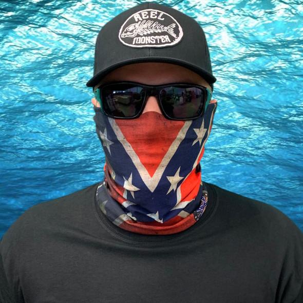 Confederate Face Masks FS-21