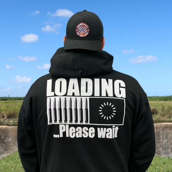 Loading please wait LODH-16