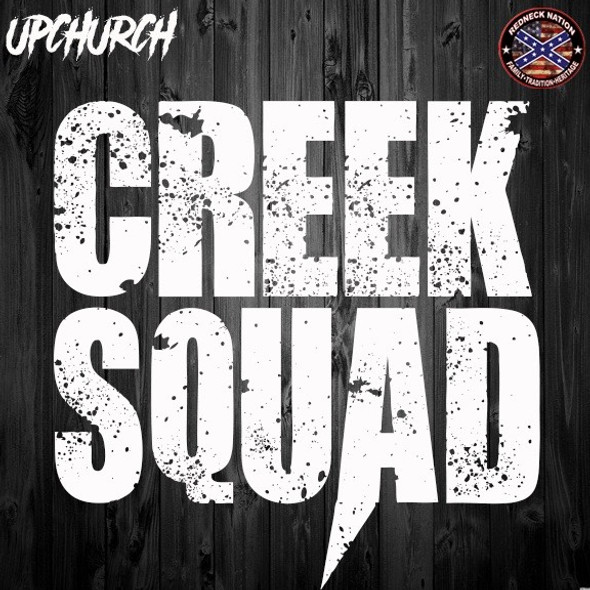 CREEK SQUAD Square