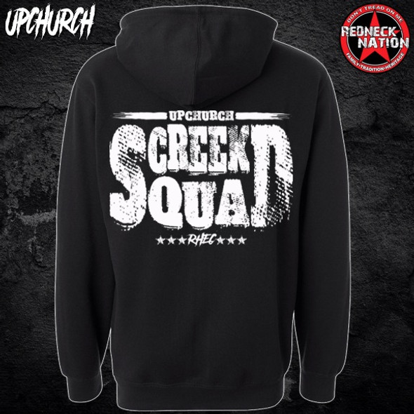 Upchurch© Big Creek Squad Hoodie