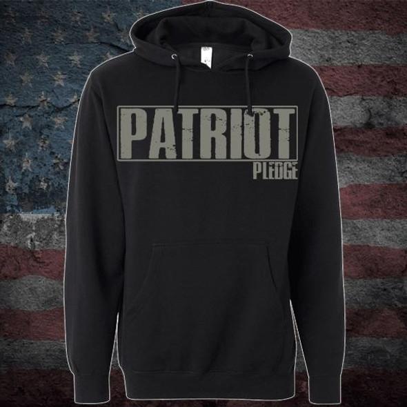Patriots Pledge© Hoodie PPPL