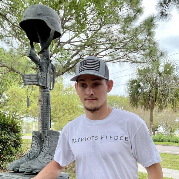 Patriots Pledge© Original PPCL