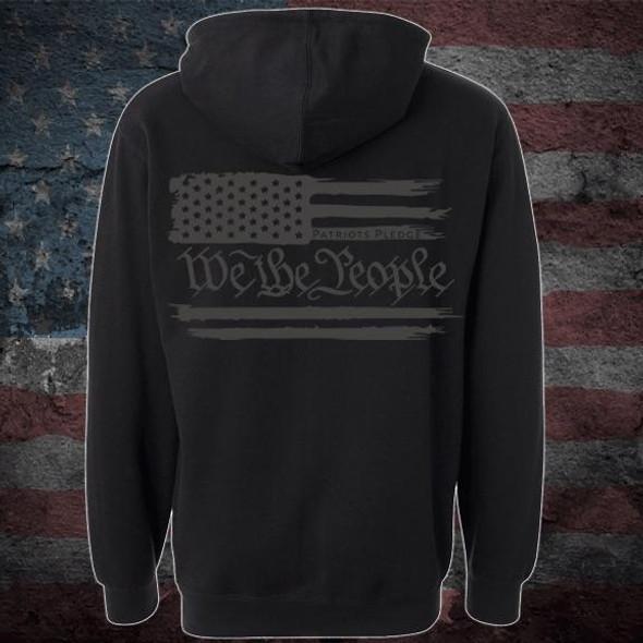 Patriots Pledge© We the People Hoodie PPCL
