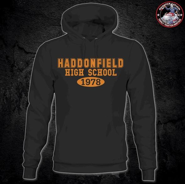 Redneck Nation Haddenfield Hoodie