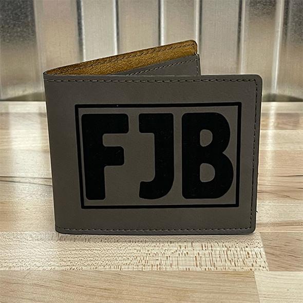 #FJB Wallet