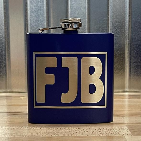 #FJB Flask