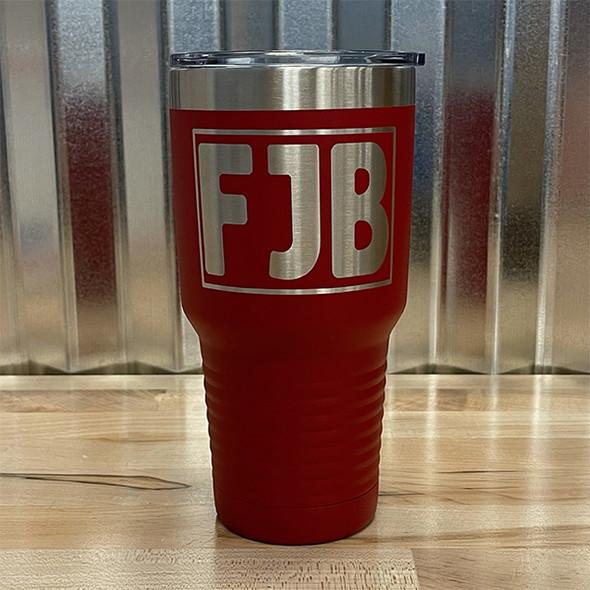 #FJB Tumbler