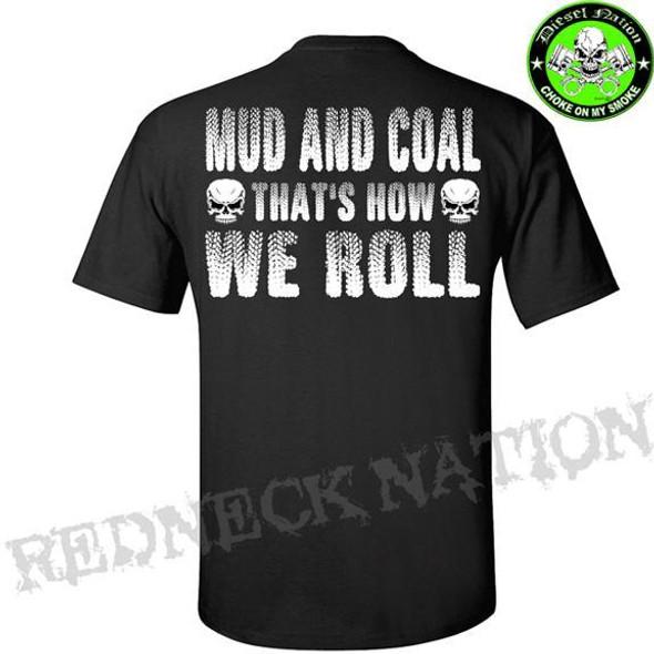 Diesel Nation Mud N Coal DNSS-8