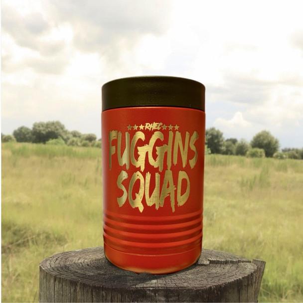 Fuggins Squad Stainless Steel Drink Cooler MMMK-41