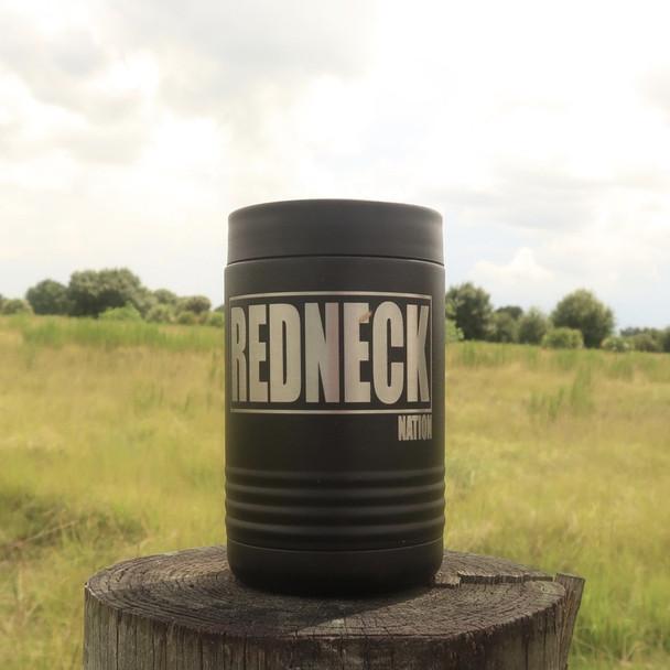Redneck Nation Cro Stainless Steel Drink Cooler MMMK-21