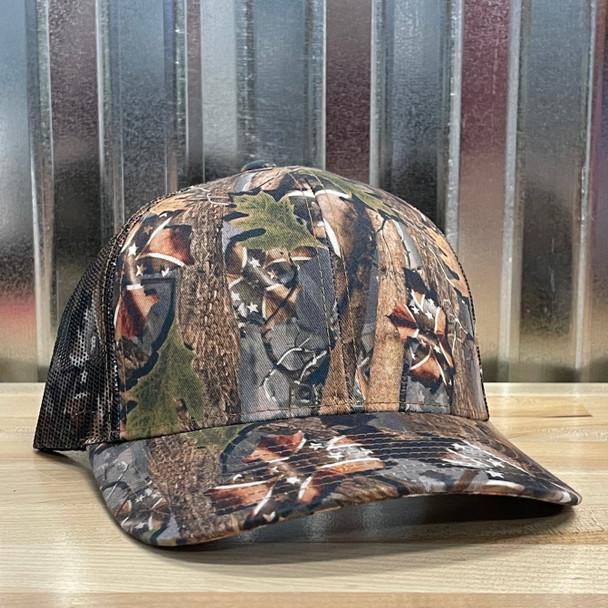 Redneck Nation© Confederate Camo© Trucker Hat