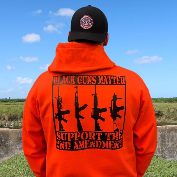 Black Guns Matter LODH