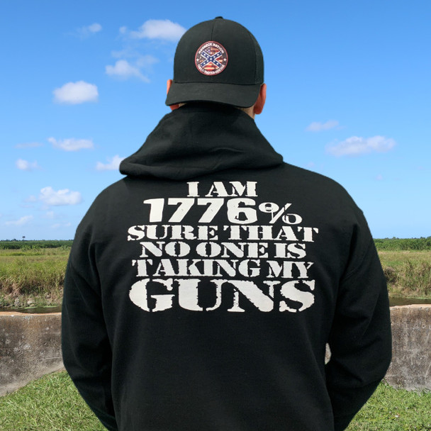 No One is Taking My Guns LODH