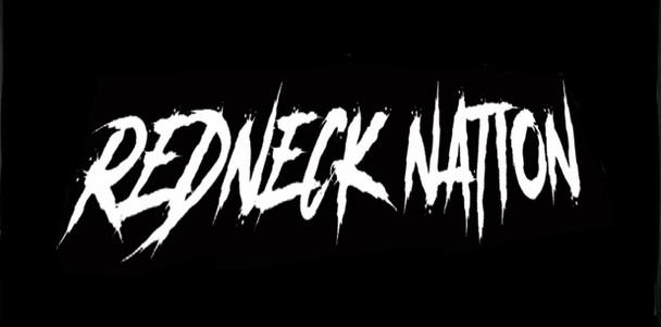 Redneck Nation© Motorcycle Windshield