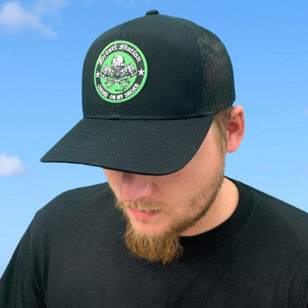 Diesel Nation Black Hat