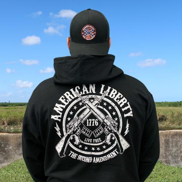 American Liberty LODH-6