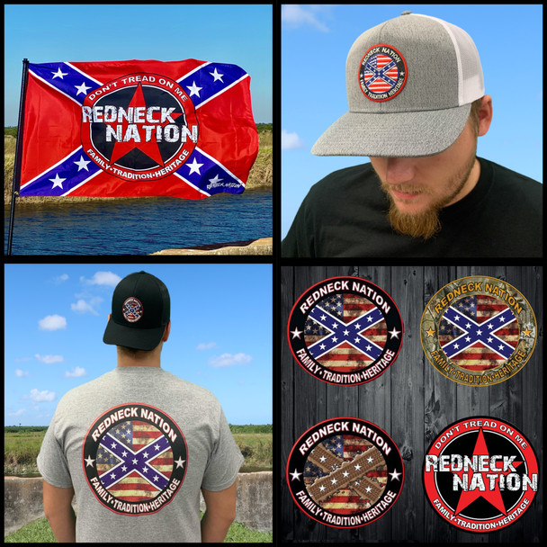 **Redneck Nation OG Value Pack**