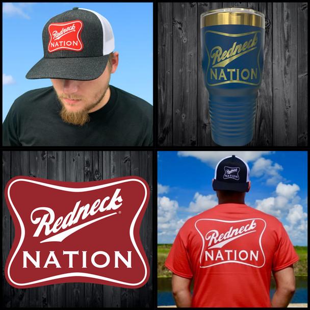 **Redneck Nation High Life  Value Package**