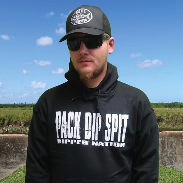 Pack Dip Spit Hoodie DN-21
