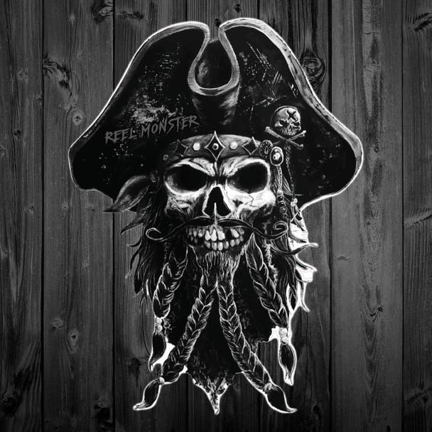 Reel Monster© Captain Jack