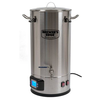 Brewers Edge Mash & Boil
