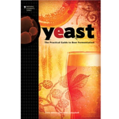 Yeast, The Practical Guide To Beer Fermentation, Yeast, Brewing Malt