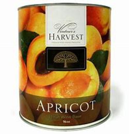 Wine Base Apricot - 96oz Vintners Harvest, Yeast, Brewing Malt
