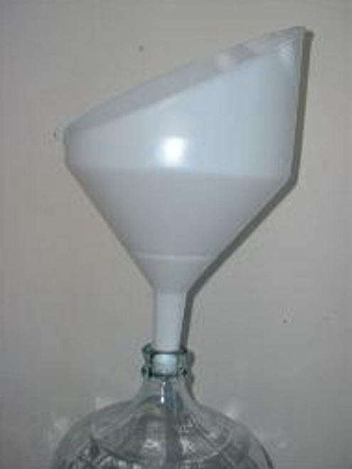 Funnel - Anti-Slpash with Filter Screen, Yeast, Brewing Malt