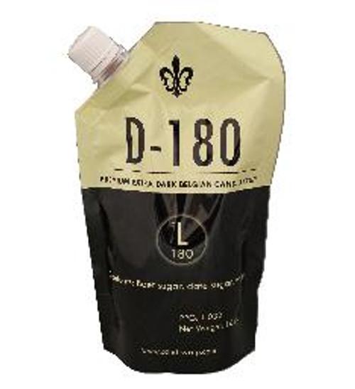 D180 BELGIAN CANDI SYRUP 1 LB POUCH 180 LOVIBOND, Yeast, Brewing Malt
