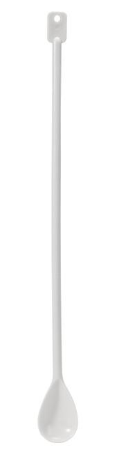 Spoon Plastic 24 inch , spoon, plastic spoon