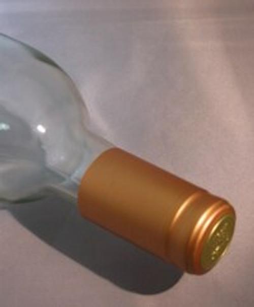 Bronze PVC Shrink Capsule - 30 count, Yeast, Brewing Malt