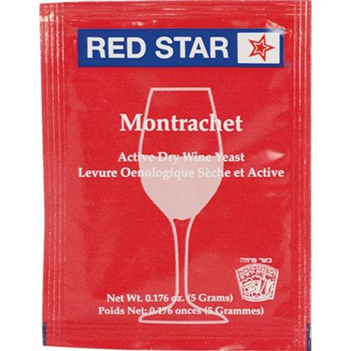 Wine Yeast Red Star Premier Classique, Wine Yeast, Dry Yeast
