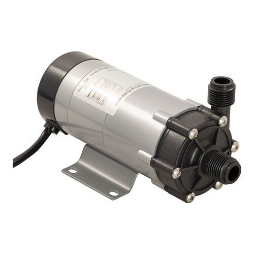 KegLand MKII High Temp Magnetic Drive Pump, Kegland, Kegland Pump