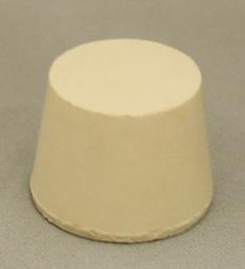 Stopper - Solid No. 6.5, Yeast, Brewing Malt