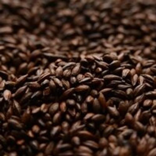 Briess Roasted Barley, Roasted Malted Barley, 300 Lovibond Roasted Malt