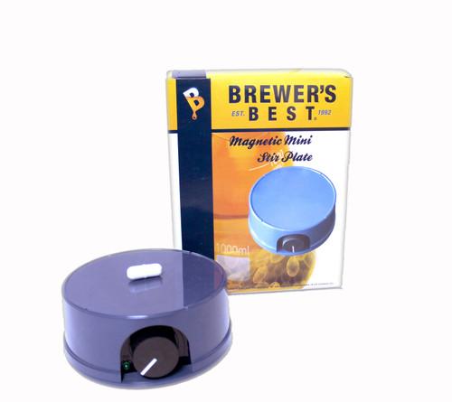 Stir Plate , Brewing Equipment, Brewing Malt