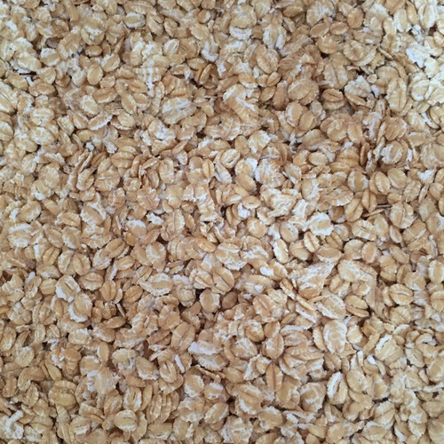 Flaked Wheat - 5 Lb, Yeast, Brewing Malt