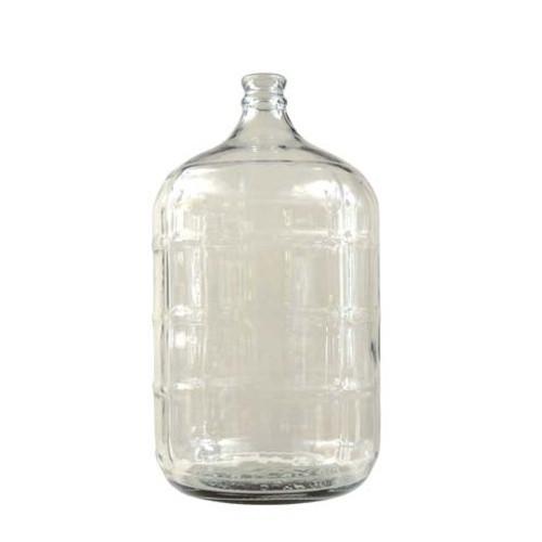 Carboy - Italian Glass 3 Gallon, Yeast, Brewing Malt