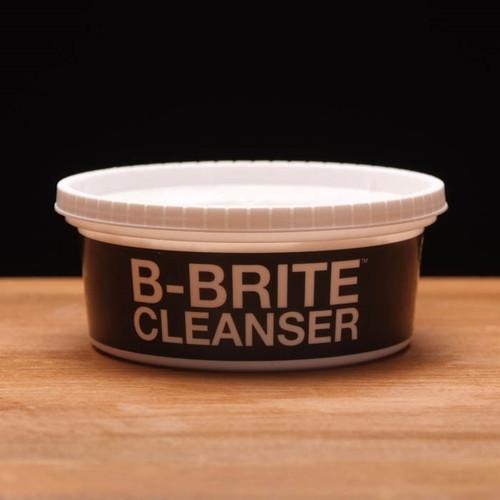 B-Brite Cleanser, Cleaner, Yeast