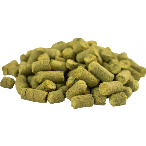 Willamette Hops (Pellets) 1oz, Yeast, Brewing Malt