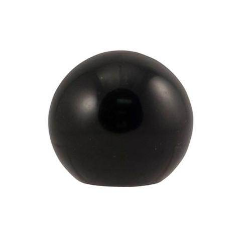 Spherical Knob Plastic Faucet Handle, Yeast, Brewing Malt