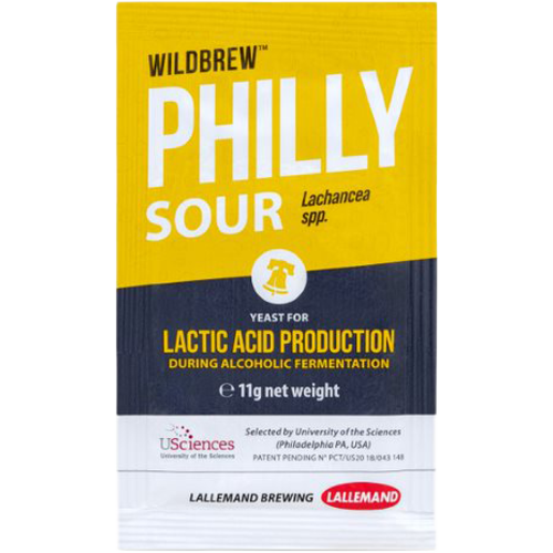 Lallemand Yeast, Sour Ale, Philly Sour