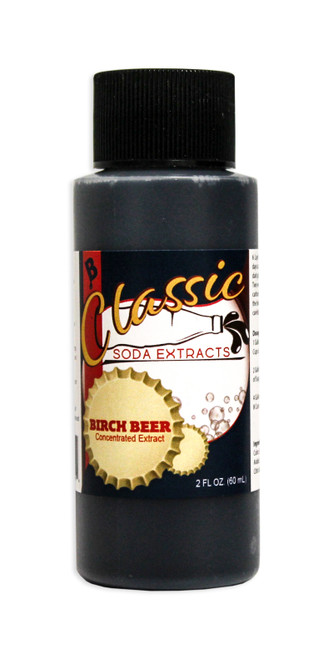Brewers Best Birch Beer Extract, Yeast, Brewing Malt