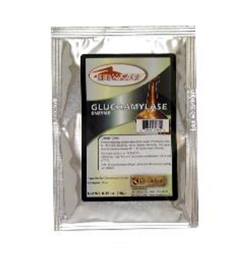 Ferm Fast Glucoamylase Enzyme - .35 Oz, Yeast, Brewing Malt