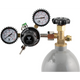 Dual Gage Regulator CO2 - Komos, Yeast, Brewing Malt