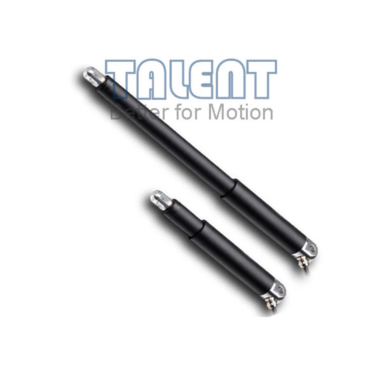 35mm tubular linear actuator, Large force linear push rod