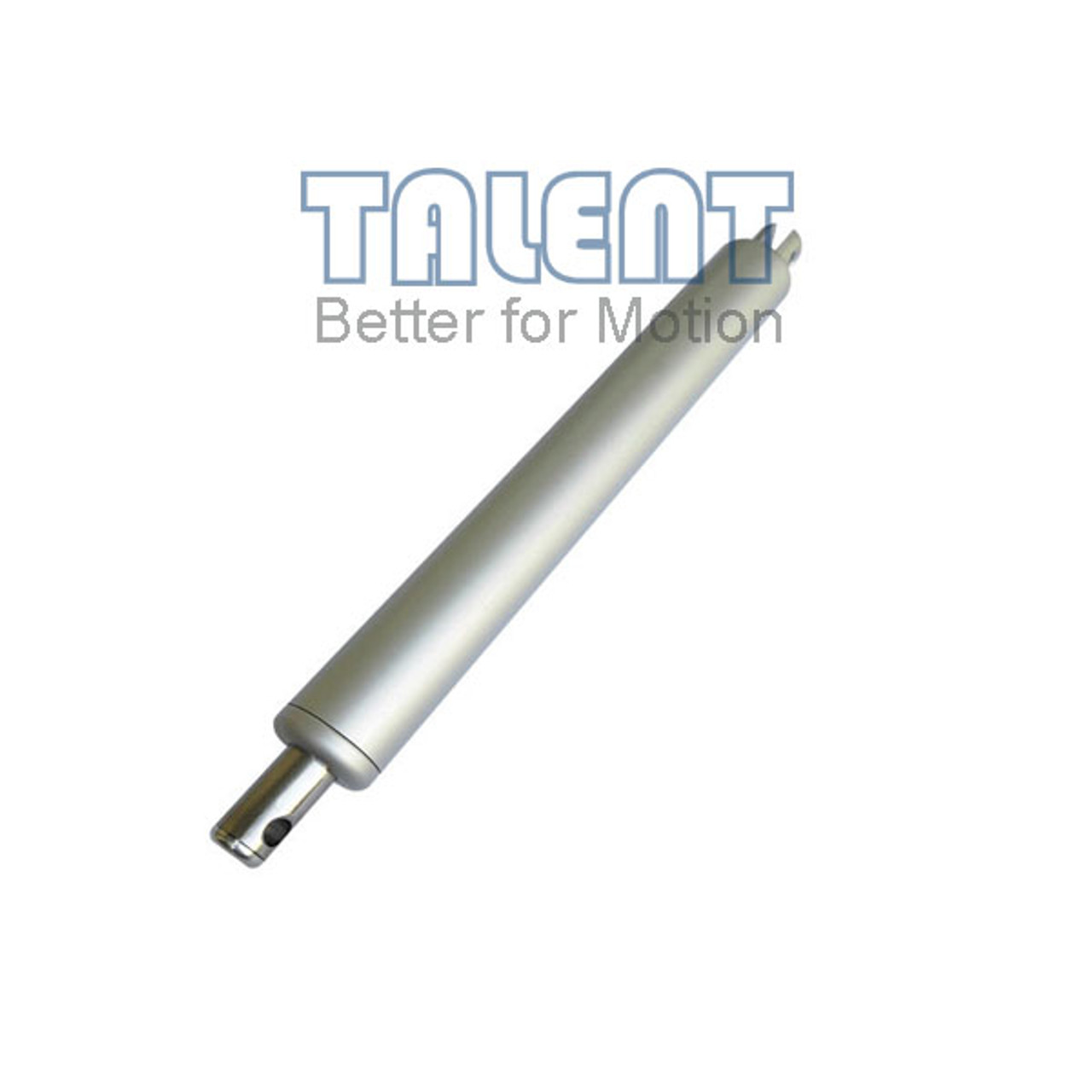 20mm tubular linear actuator, 30N force linear push rod